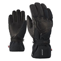 GIGOLOSSO GTX Gore plus warm PR glove ski alpine Small