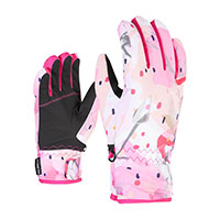 LUFFI AS(R) glove junior Small