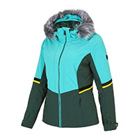TOYAH lady (jacket ski) Small