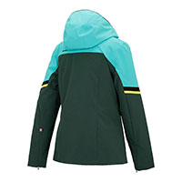 TULLA lady (jacket ski) Small