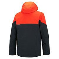 TOCCOA man (jacket ski) Small