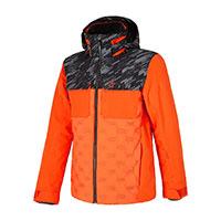 TUCANNON man (jacket ski) Small