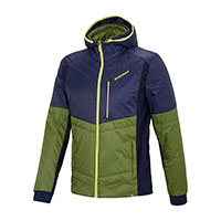 NANDUS man (jacket active) Small