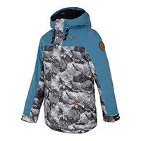 ALINUS jun (jacket ski) Small