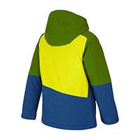 ANOAH jun (jacket ski) Small