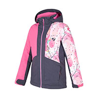 AMORA jun (jacket ski Small