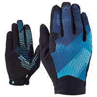 CAPRINA TOUCH long Lady bike glove Small