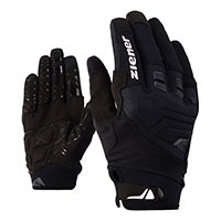 CAUCASUS TOUCH long bike glove Small
