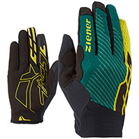 CURTIZ TOUCH long bike glove Small