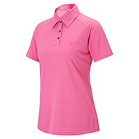 CLEMENZIA lady (polo shirt) Small