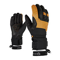 GINGO AS(R) AW glove ski alpine Small