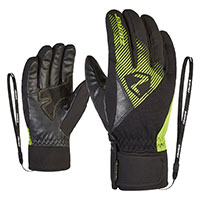 GIDO GTX glove ski alpine Small