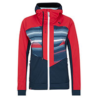 NETA lady (jacket active) Small