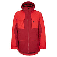 TYNDALL man (jacket ski) Small