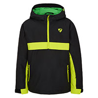 ABSALOM jun (jacket ski) Small