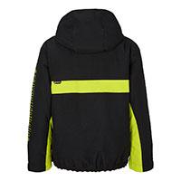 ABSALOM jun (jacket ski) Small