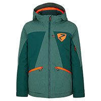 ASTARO jun (jacket ski) Small