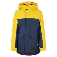APAKO jun (jacket ski) Small
