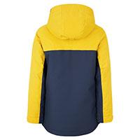 APAKO jun (jacket ski) Small