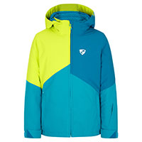 ALANI jun (jacket ski) Small