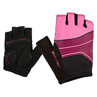 CURLIE lady bike glove Small