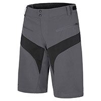 NISCHA X-FUNCTION man (shorts) Small