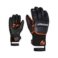 GLADIR AS(R) AW glove race Small