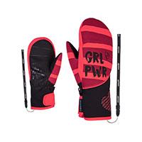 LIWANI AS(R) PR MITTEN GIRLS glove junior Small