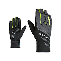 DALY AS(R) TOUCH bike glove Small