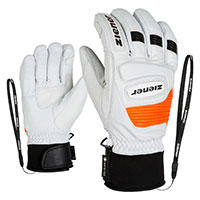 GUARD GTX + Gore grip PR glove ski alpine Small