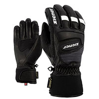 GUARD GTX(R)+Gore grip PR glove ski alpine Small
