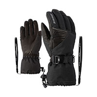 GOFRIED AS(R) AW glove ski alpine Small
