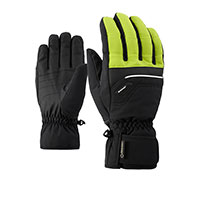 GLYN GTX + Gore warm glove ski alpine Small