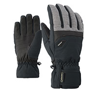 GLYN GTX + Gore plus warm glove ski alpine Small