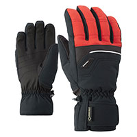 GLYN GTX Gore plus warm glove ski alpine Small