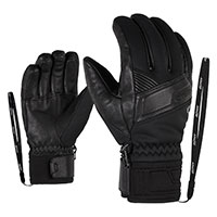 GLISS GTX INF PR glove ski alpine Small