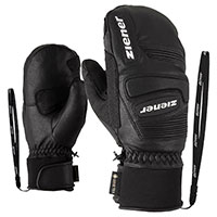 GUARDI GTX Gore plus warm PR MITTEN glove ski alpine Small