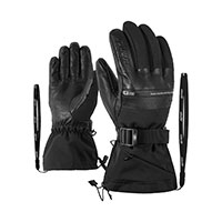 GALLINUS AS(R) PR DCS glove ski alpine Small