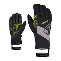 GAURI AS(R) glove ski alpine Small