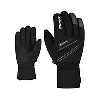 GUNAR GTX glove ski alpine Small