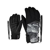 KOMI AS(R) AW lady glove  Small