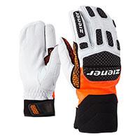 SPEED WARM LOBSTER glove race Small