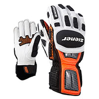 GS TECHNIK glove race Small