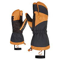 GRANDOSO AS(R) PR LOBSTER glove mountaineering Small