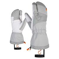 GRANDOSO AS(R) PR LOBSTER glove mountaineering Small