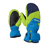 LIZZARDOLO AS(R) MITTEN glove junior Small