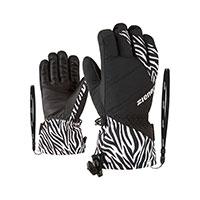 AGIL AS(R) glove junior Small