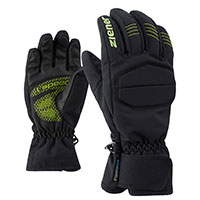LEEDY AS(R) glove junior Small