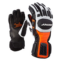 LEXO JUNIOR glove race Small