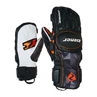 LEXOM PR MITTEN JUNIOR glove race Small
